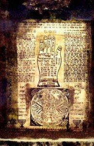 Moïse Zacuto et son « Shorshei ha-Shemoth », Corne d'Abondance des Carrés Magiques