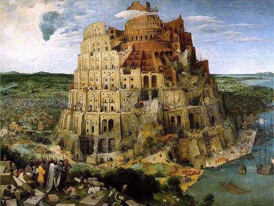 KeL | La Tour de Babel