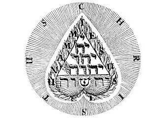 Yeheshuah - Le Pentagrammaton