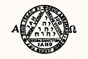 Etymologie du Nom Jehovah 2