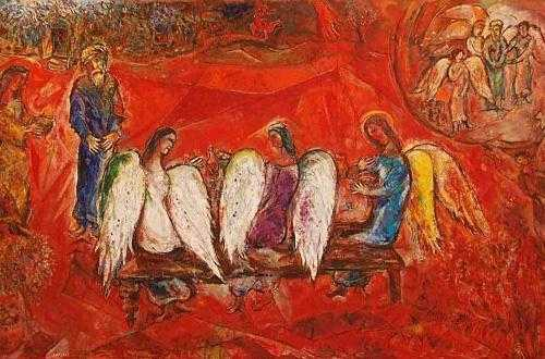 KeL | Explication des 72 attributs de Dieu et des 72 anges