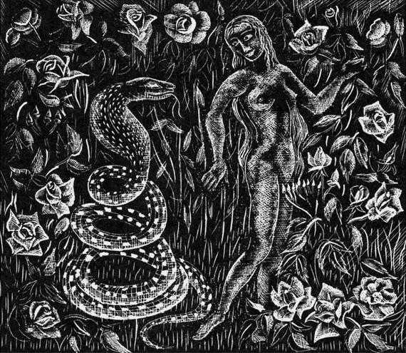La Définition Kabbalistique du Serpent Na'hash
