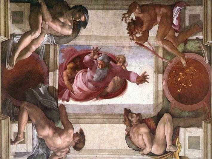Zohar I. 1a – 2b – Genèse