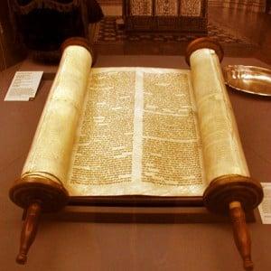 Au-delà de la Torah