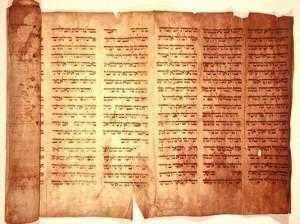Lectures de la Bible