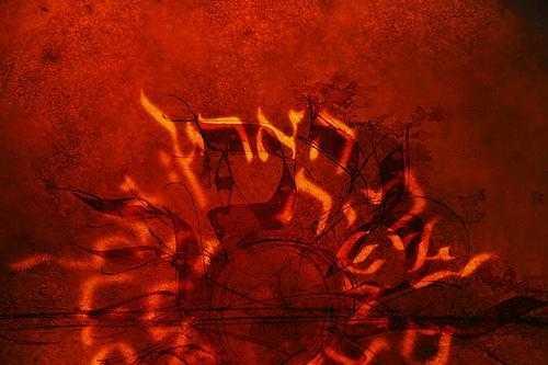 Comment tirer les lettres hébraïques