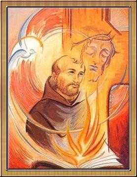 Cantique Spirituel de Jean de la Croix