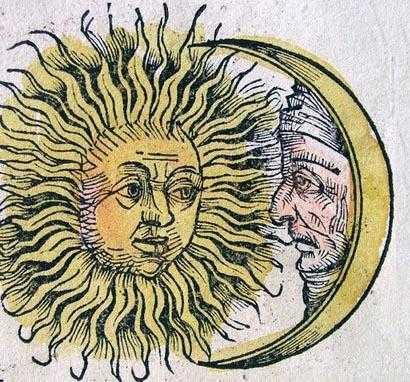La Lune au sein du Judaïsme et de la Kabbale