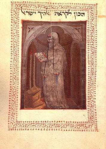 KeL | Abraham Aboulafia et l'ange Raziel image 1