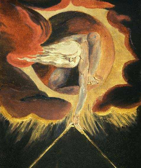 Blake Introduction de Mathers à la Kabbalah Denudata de Knorr von Rosenroth