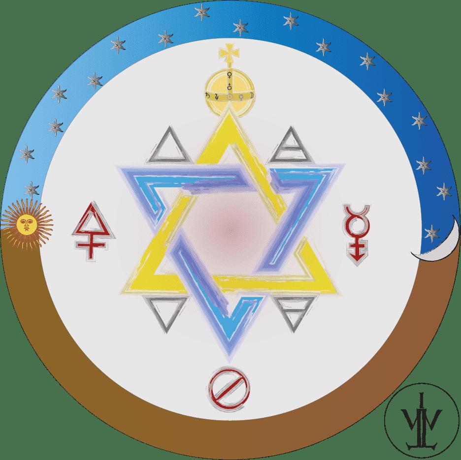 Introduction à la Kabbale - Les Sept Sceaux