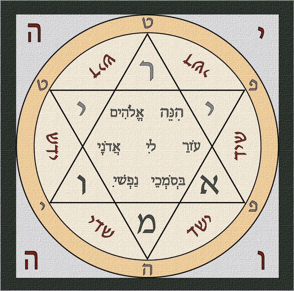 La Magie juive & la Kabbale par Spartakus FreeMan