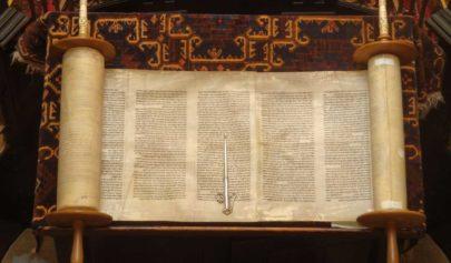 Au-delà de la Torah par Gabri-el