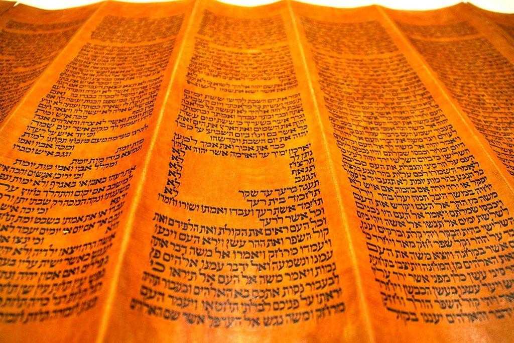 Dans le Principe, lecture de Fabre d'Olivet