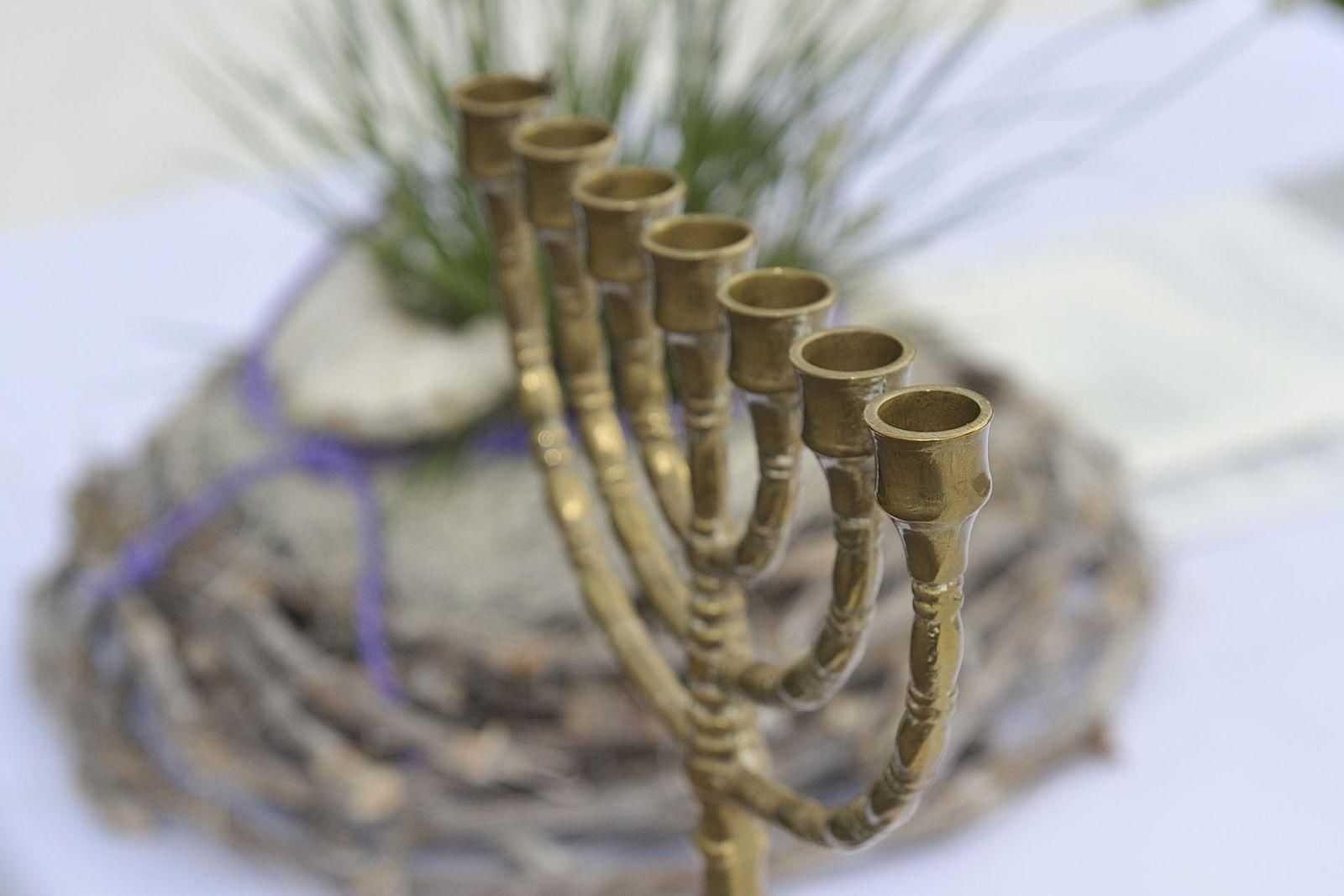 Les bracelets rouges de la Kabbale moderne