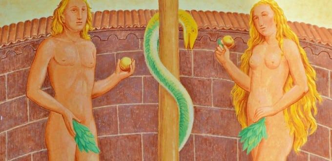 Elever le Serpent intérieurOu la Vision Kabbalistique du Serpent de la GenèseUn texte transmis par un ami sur le Serpent de la Genèse